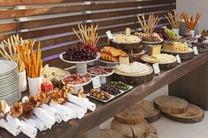 Provider diy wedding food best photos 4