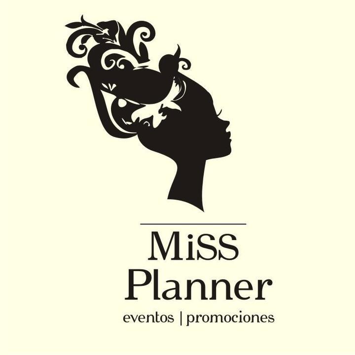 Logo miss planner