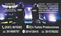 Provider tarjeta yustos producciones
