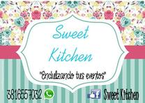 Provider sweet kitchen